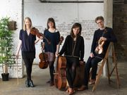 Gildas String Quartet